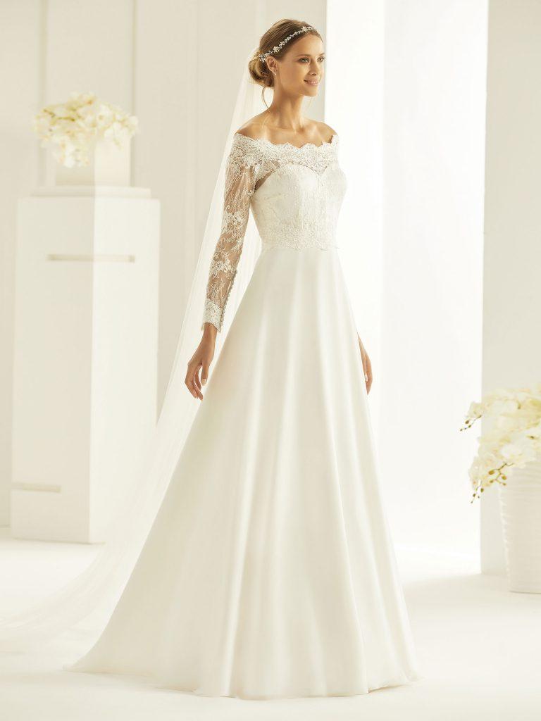 2b3847fcb845 Brudklänningar | Bröllopshuset | Klänningar och kostymer för bröllop ...